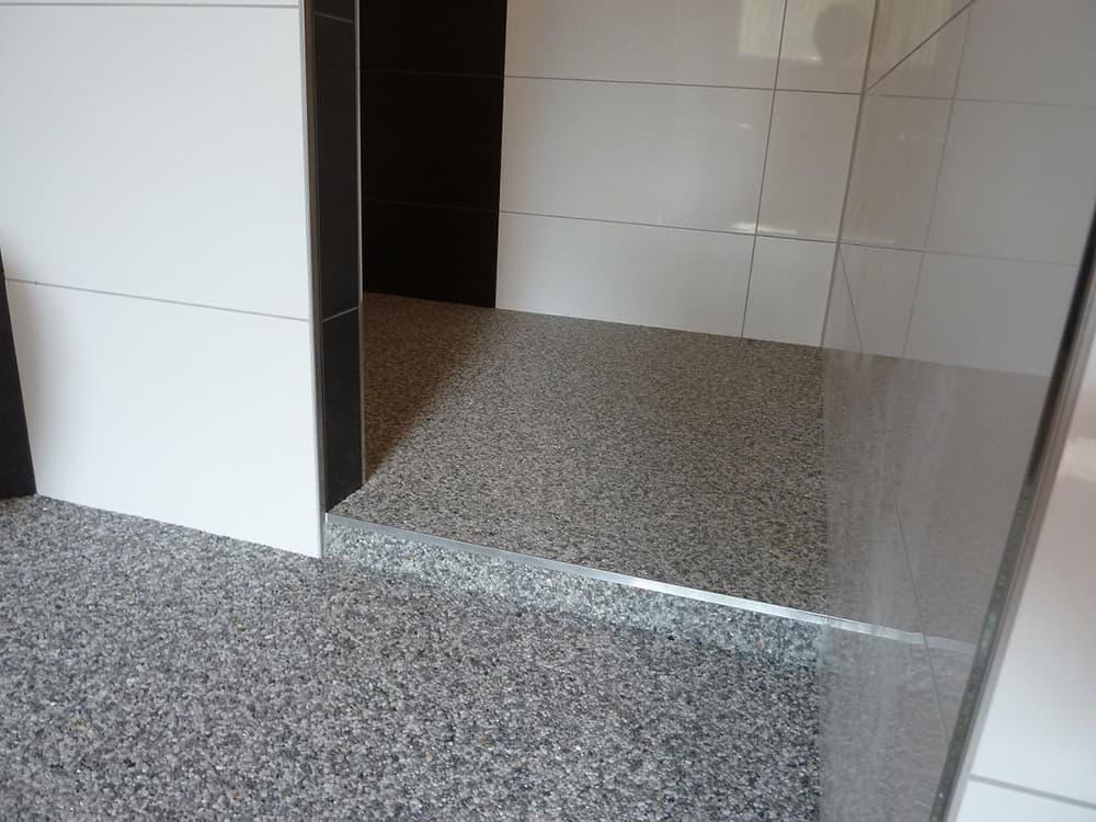 Ihr Steinteppich im Bad - Naturstein ist auch fürs Bad der perfekte ...