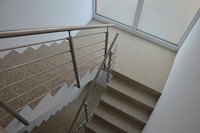 Fußbodenbelag Flüssig ~ Steinteppich von fugenlos.de exklusiv stilvoll langlebig und neu