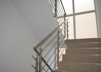 Treppe – Grigio Greco