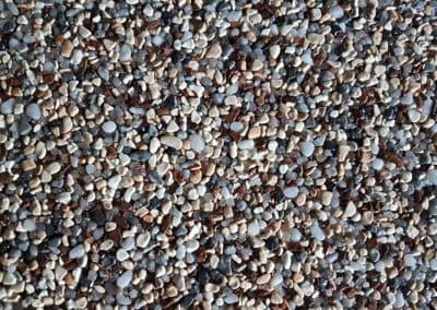 Marmor Adria (Körnung 2-4 mm)