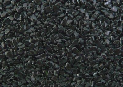 Marmor Nero Ebano (Körnung 2-4 mm)