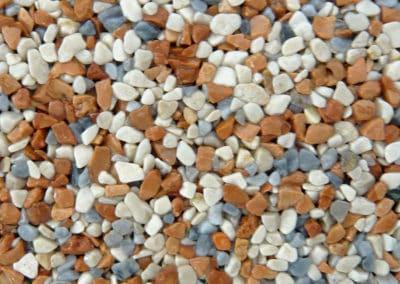 Marmor Pisa (Körnung 2-4 mm) *Sondermischung: Lieferzeiten bis zu 4 Wochen
