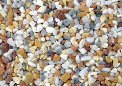 Marmor Roma (Körnung 2-4 mm) *Sondermischung: Lieferzeiten bis zu 4 Wochen