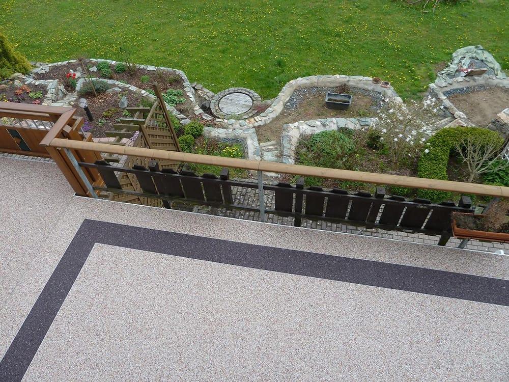steinteppich f r ihre terrasse fugenlos frostsicher und leicht zu reinigen naturstein. Black Bedroom Furniture Sets. Home Design Ideas